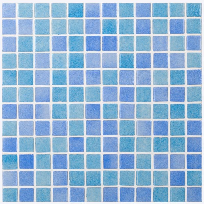 Стеклянная мозаика Vidrepur Mixed № 110/501 31,7х39,6 см