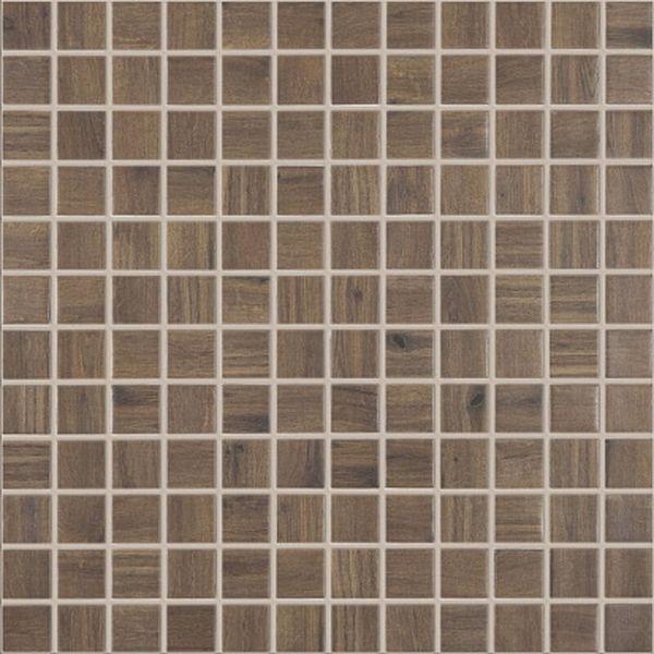 Стеклянная мозаика Vidrepur Wood № 4204 31,7х31,7 см burett b 4204 nbsa