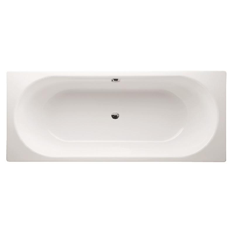 Купить Стальная ванна, Starlet 165х70 1230-000 AR Plus с антискользящим и антигрязевым покрытием, Bette, Германия