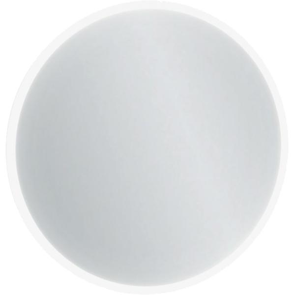 Зеркало Jacob Delafon 70 с подогревом со светодиодной подсветкой lucesolara люстра потолочная со светодиодной подсветкой lucesolara 6 плафонов 4004 6p