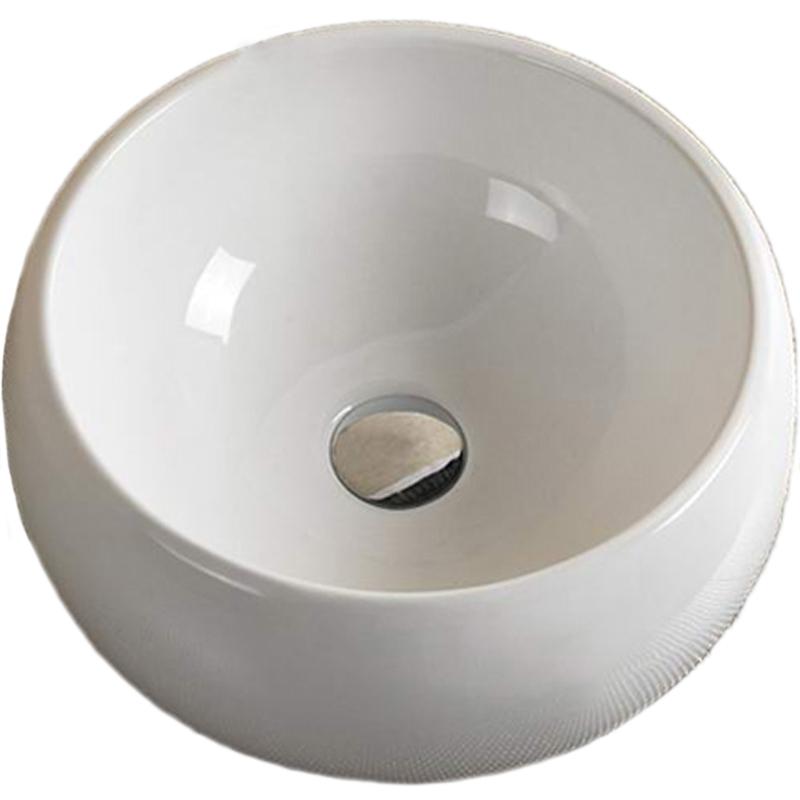 Раковина-чаша CeramaLux 39 5004 Белая