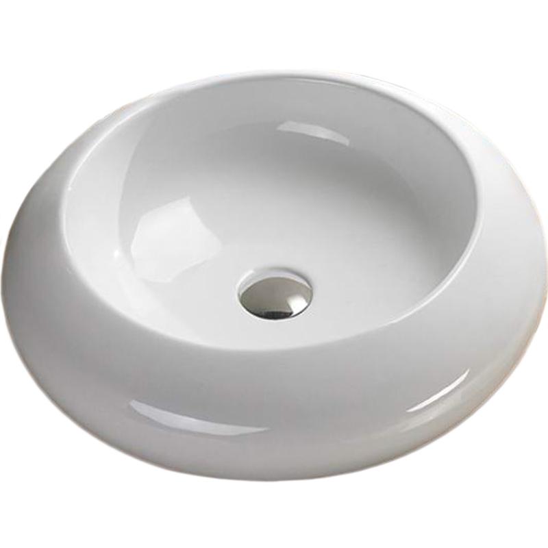 Раковина-чаша CeramaLux 46 7031В Белая раковина чаша ceramalux 65 9438 белая