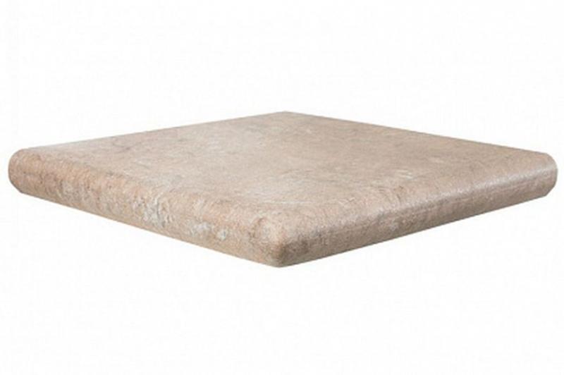 Ступень угловая Exagres Manhattan Cartabon Mink 33,5х33,5 см ступень угловая exagres manhattan cartabon red 33 5х33 5 см