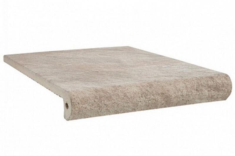 Ступень фронтальная Exagres Manhattan Peldano Mink 24,5х33 см blanket fur mink dark
