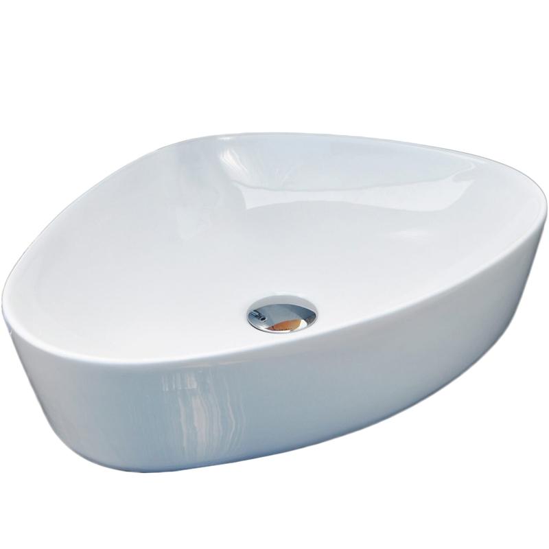 Раковина-чаша CeramaLux 50 9386 Белая