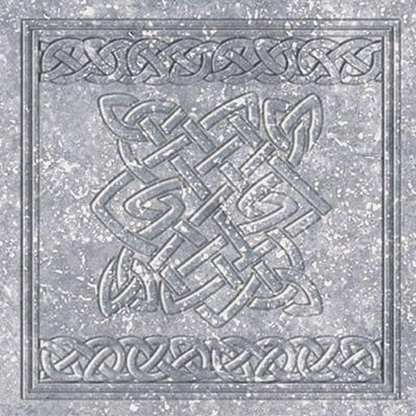 Керамогранит Exagres Stone Gris Cuadro 33х33 см керамогранит exagres stone gris flor 33х33 см
