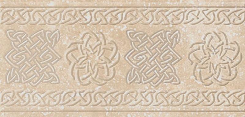 Керамический бордюр Exagres Stone Ocre 15х33 см керамический декор gayafores boldstone brickbold deco ocre 8 15х33 15 см