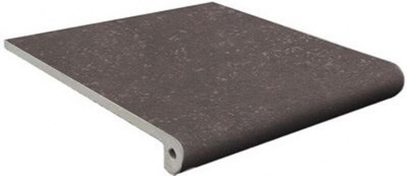 Ступень фронтальная Exagres Stone Peldano Flame 33х33 см керамогранит exagres stone gris flor 33х33 см