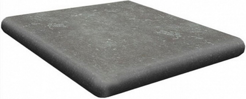 Ступень угловая Exagres Stone Cartabon Gris 33х33 см керамогранит exagres stone gris flor 33х33 см