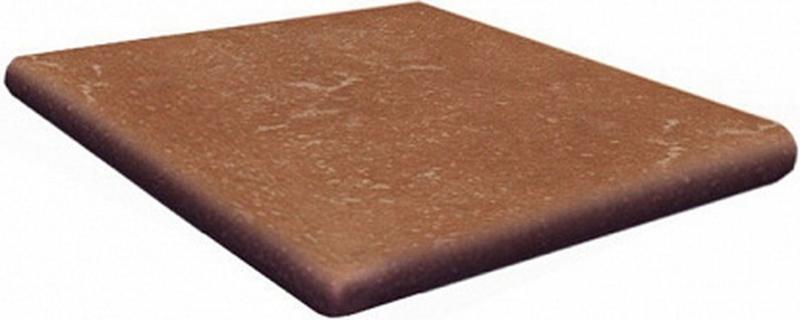 Ступень угловая Exagres Stone Cartabon Brown 33х33 см ступень угловая exagres manhattan cartabon red 33 5х33 5 см