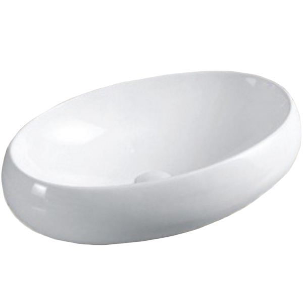 Раковина-чаша CeramaLux 59 9030А Белая