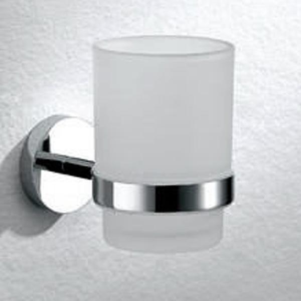 Стакан для зубных щеток Gemy XGA50058T Хром стакан для зубных щеток kassatex