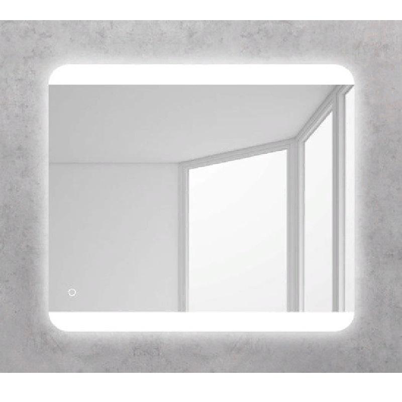 Зеркало BelBagno SPC-CEZ 100 с кнопочным выключателем с подсветкой spc iii 100 nt
