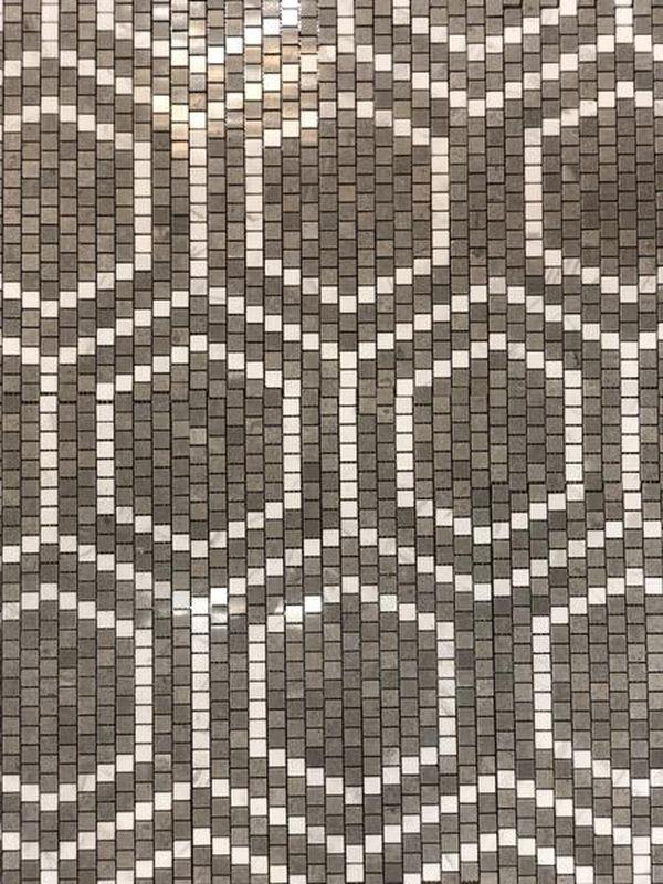 Каменная мозаика Orro Mosaic Stone Dublin 27х44 см каменная мозаика orro mosaic stone rovena green 25х33 5 см