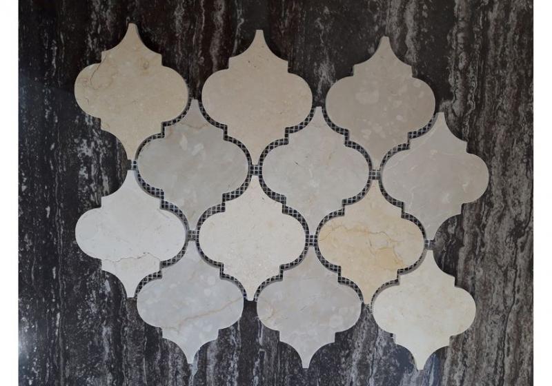 Каменная мозаика Orro Mosaic Stone Rovena Light 25х33,5 см каменная мозаика orro mosaic stone rovena green 25х33 5 см