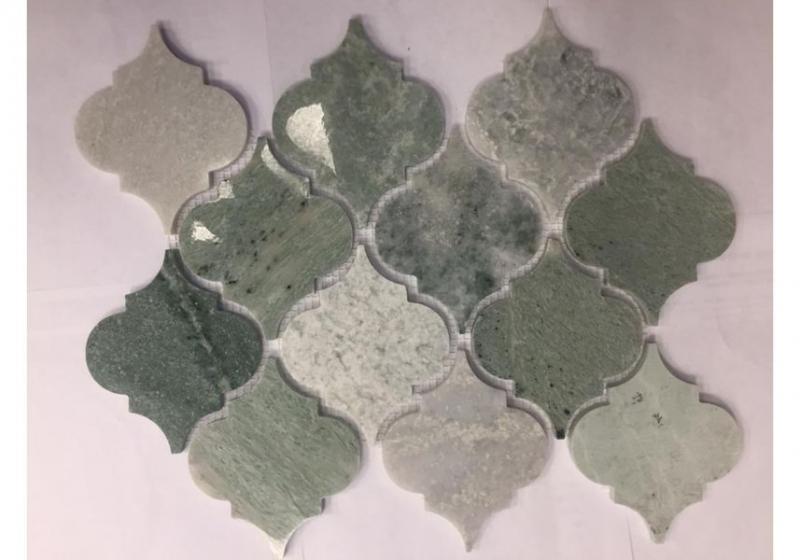 Каменная мозаика Orro Mosaic Stone Rovena Green 25х33,5 см каменная мозаика orro mosaic stone rovena green 25х33 5 см