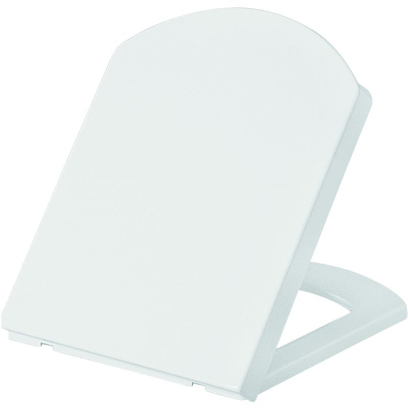 Сиденье для унитаза Vitra Nuova 124-003-009 с микролифтом сиденье для унитаза vitra sento с микролифтом 86 003 009