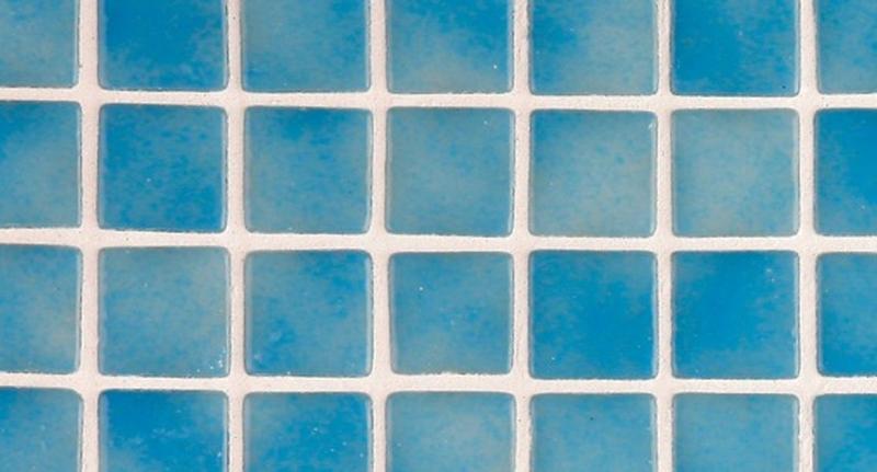 Стеклянная мозаика Ezarri Niebla 2508 - А 31,3х49,5 см