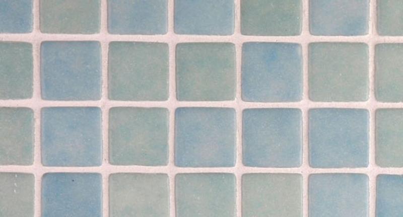 Стеклянная мозаика Ezarri Niebla 2518 - В 31,3х49,5 см