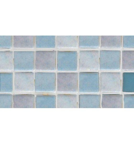 Стеклянная мозаика Ezarri Niebla 2515 - В 31,3х49,5 см стеклянная мозаика ezarri niebla 2553 в 31 3х49 5 см