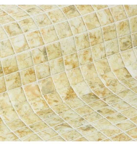 Стеклянная мозаика Ezarri Zen Sandstone 31,3х49,5 см стеклянная мозаика ezarri zen tigrato 31 3х49 5 см