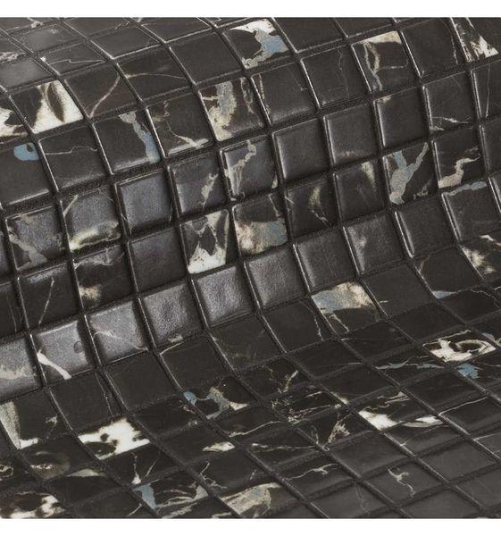Стеклянная мозаика Ezarri Zen Black Marble 31,3х49,5 см стеклянная мозаика ezarri zen tigrato 31 3х49 5 см