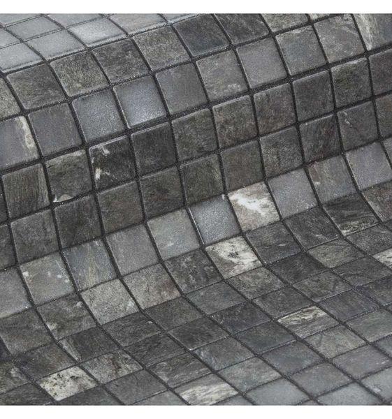 купить Стеклянная мозаика Ezarri Zen Phyllite 31,3х49,5 см дешево