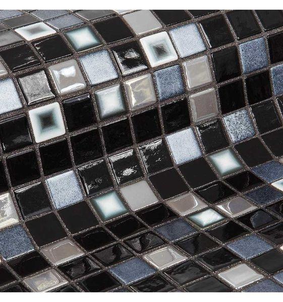 Стеклянная мозаика Ezarri Topping Cookies 31,3х49,5 см