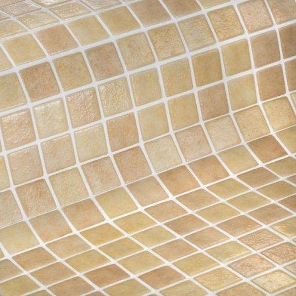 Стеклянная мозаика Ezarri Niebla 2576 - В Safe 31,3х49,5 см