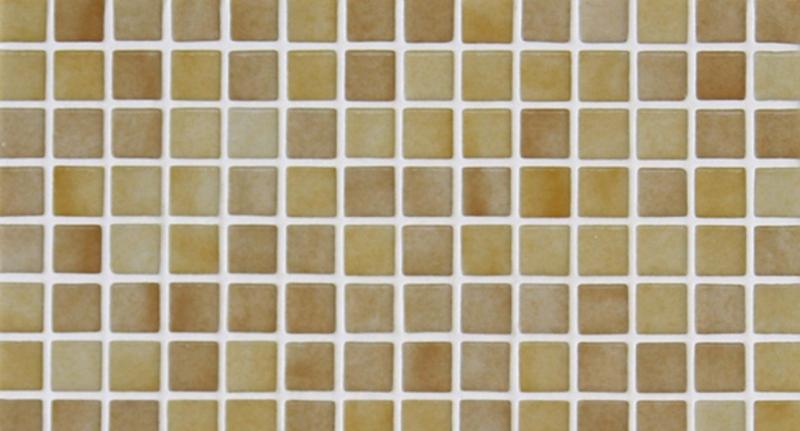 Стеклянная мозаика Ezarri Niebla 2576 - В Anti 31,3х49,5 см