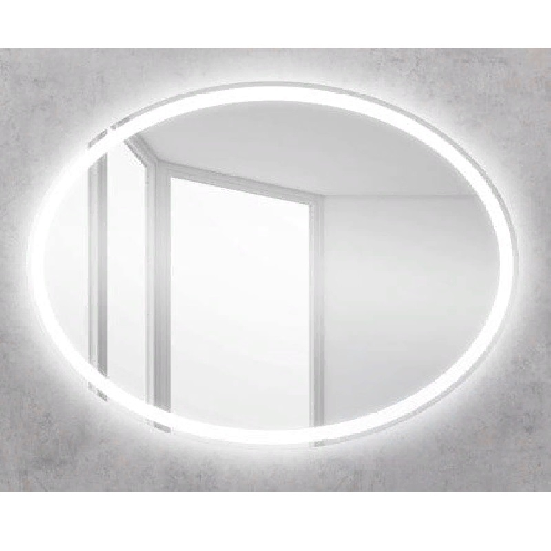 цена на Зеркало BelBagno SPC-VST 75 с сенсорным выключателем с подсветкой