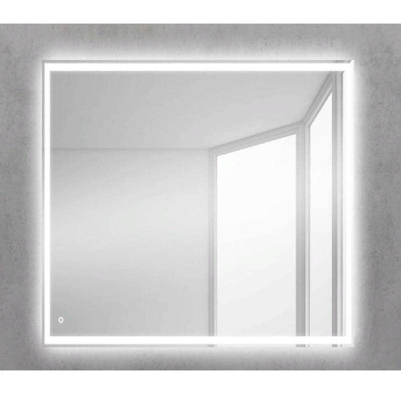 Зеркало BelBagno SPC-GRT 60 с кнопочным выключателем с подсветкой зеркало belbagno spc grt 120 с кнопочным выключателем с подсветкой