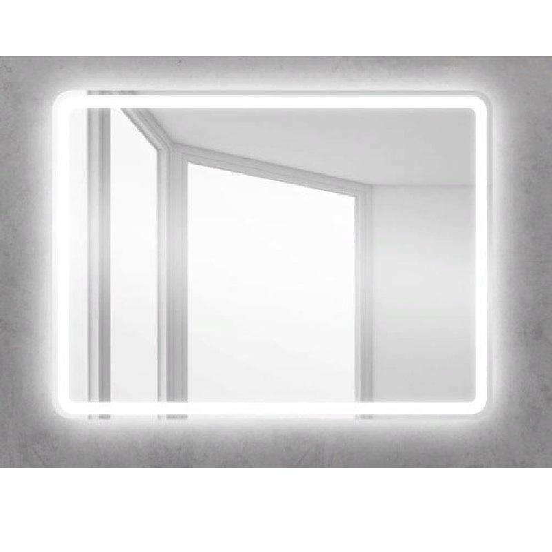 Зеркало BelBagno SPC-MAR 50 с сенсорным выключателем с подсветкой зеркало sanvit кубэ 70 с подсветкой с сенсорным выключателем