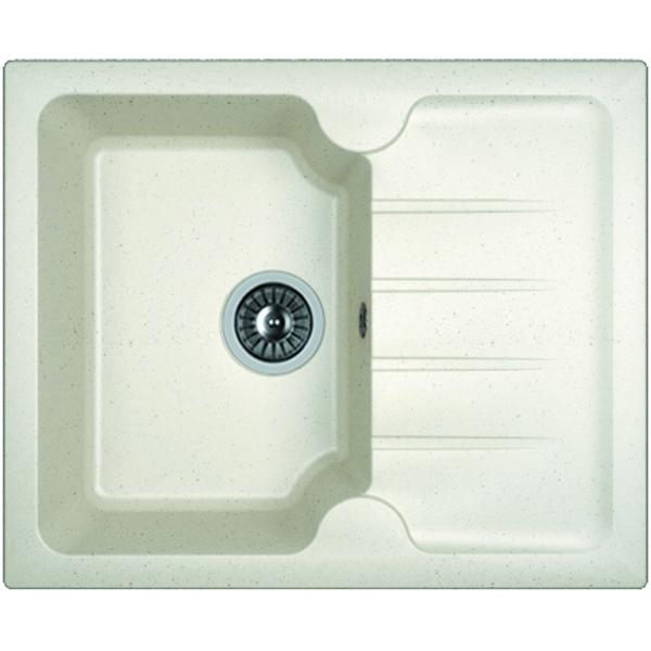 Кухонная мойка Dr. Gans Лора 25.020.A0620 Черная gonhaa k10a bluetooth headset version 4 1 handsfree wireless stereo bluetooth car bluetooth headset storage box