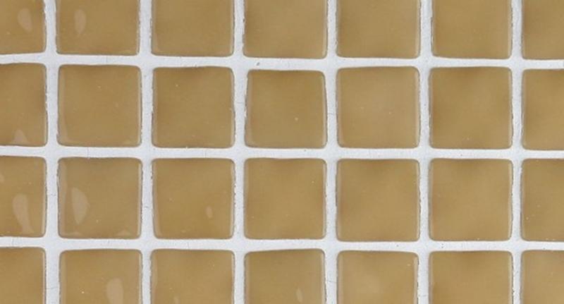 Стеклянная мозаика Ezarri Ondulato 2533-A 31,3х49,5 см