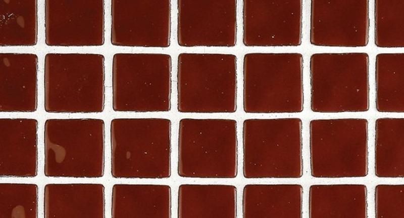 Стеклянная мозаика Ezarri Ondulato 2531-B 31,3х49,5 см фото