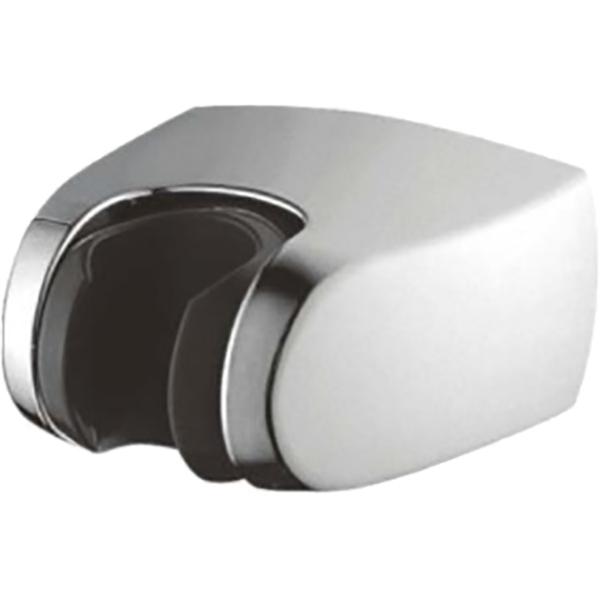Держатель ручного душа Bravat P7320C-RUS Хром держатель ручного душа lemark lm8082c хром