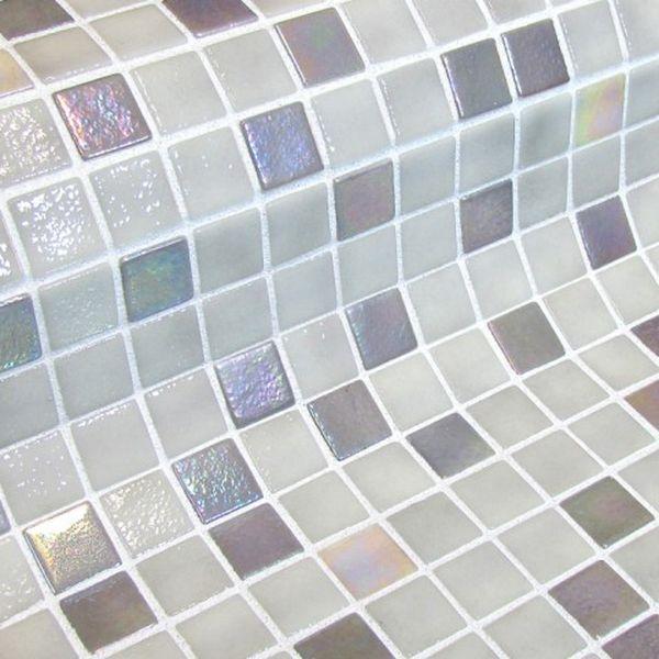 Стеклянная мозаика Ezarri Fosfo Mix Serpens 31,3х49,5 см
