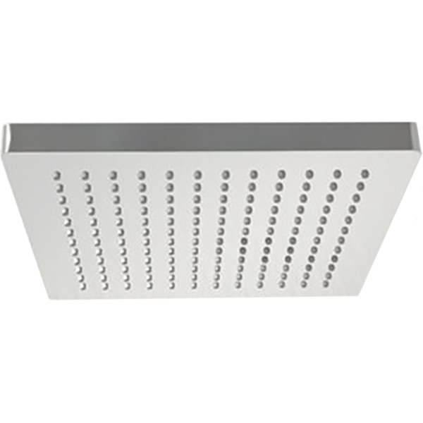 Верхний душ Bravat Built-in P7078C-RUS Хром