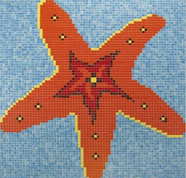 Стеклянная мозаика Ezarri Панно D – 26 / 2508 – А 180х190 см стеклянная мозаика ezarri панно d – 56 2508 а 250х250 см