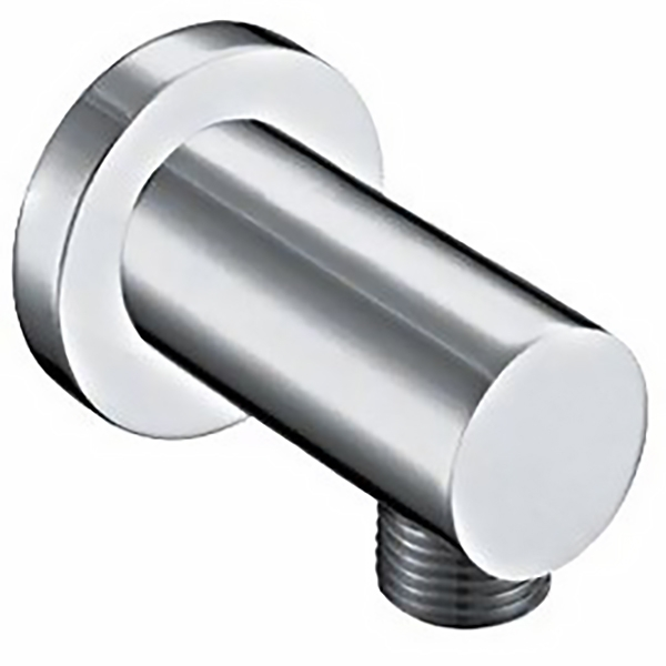 Шланговое подключение WasserKRAFT A021 Хром