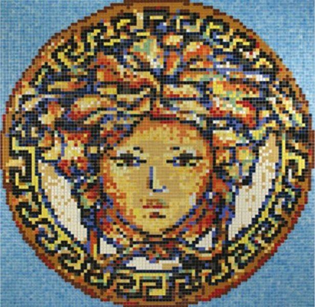 Стеклянная мозаика Ezarri Панно D – 56 / 2505 - А 250х250 см стеклянная мозаика ezarri панно d – 56 2508 а 250х250 см