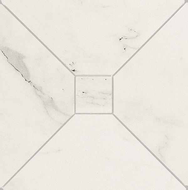 Керамический декор Marazzi Italy Allmarble Altissimo Tozzetto 3D Lux MMR9 14,5х14,5 см