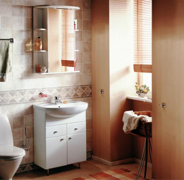 Кристалл 65 белая глянцеваяМебель для ванной<br>Тумба под раковину Акватон Кристалл 65 1A054801KS010 на четырех ножках, с двумя распашными дверцами и двумя выдвижными ящиками. Корпус выполнен из ДСП с ламинированным покрытием, обладает повышенной влагостойкостью и сопротивляемостью износу, не выделяет вредных испарений, хорошо выдерживает воздействие бытовых химических средств, за исключением абразивных материалов и едких веществ, и жидкостей. Фасадные детали изготавливаются из МДФ с пятислойной покраской.<br>