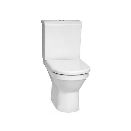 Унитаз Vitra S50 9736B003-7202 Белый, сидение с микролифтом