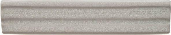 Керамический бордюр Adex Ocean Cornisa Surf Gray 3х15 см
