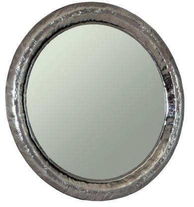 Зеркало Акватон Андорра 75 1AX003MRXX000 Черное