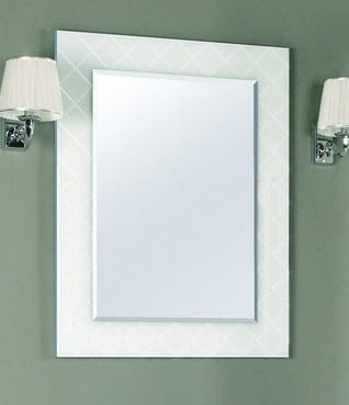 Зеркало Акватон Венеция 90 1A155702VNL20 Черное