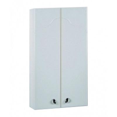 Колибри Белый левыйМебель для ванной<br>Акватон 1A065403KO01L Колибри двустворчатый шкаф левый<br>