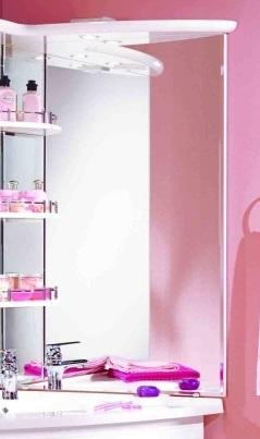Дополнительное зеркалоМебель для ванной<br><br>